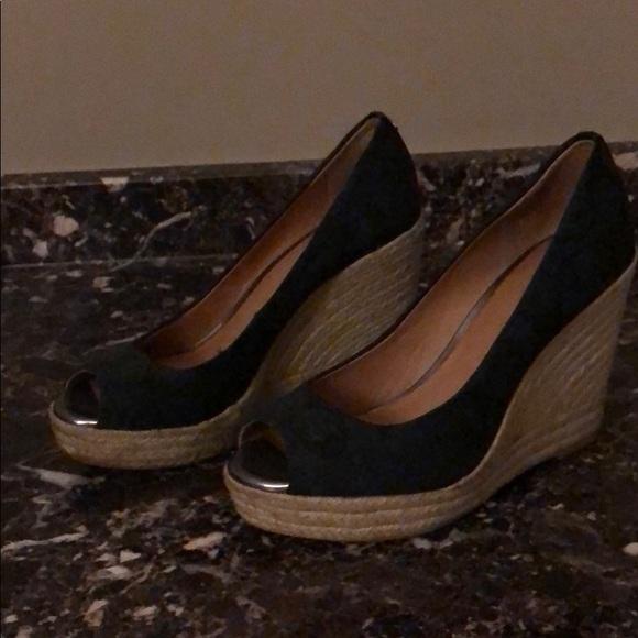 d39f067274b Coach Shoes - Coach espadrilles size 8 1 2